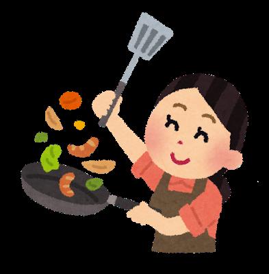 【悲報】女さん「旦那のおかずなんて生姜焼き→焼き魚→カレー→カレー→回鍋肉でいいww」←これ