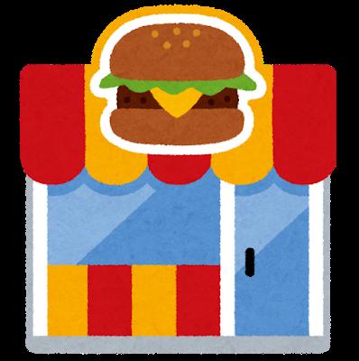 ハンバーガー チェーン店 ファーストフード.png