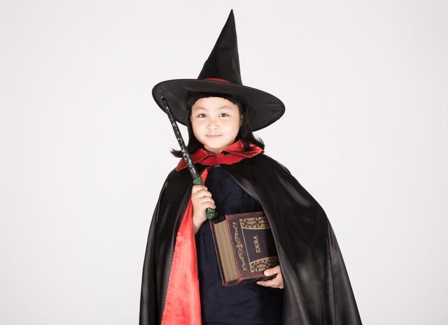 魔女 魔法使い 子供.jpg