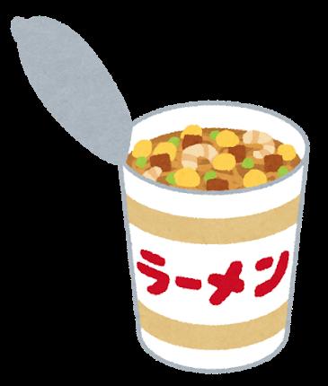 【悲報】インスタントラーメン、未だに「サッポロ一番塩ラーメン」を超えるラーメンが出て来ない