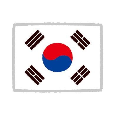 illustkun-01081-korea-flag.png