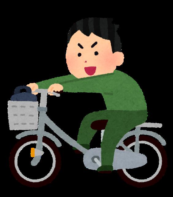 【懐古画像】昭和の自転車かっこよすぎワロタwwww