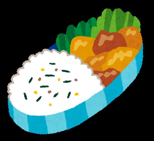 【飯テロ】ファミマの唐揚げ弁当が豪華すぎwwwwww