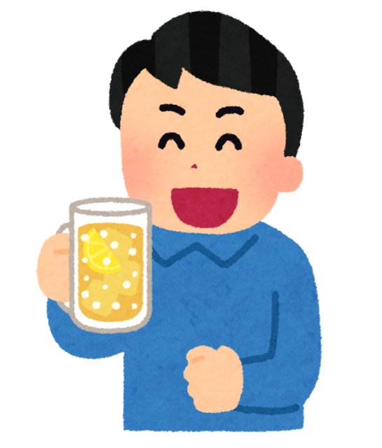 【画像】アメリカ人のコークハイの飲み方、ヤバすぎる