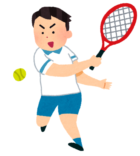 【悲報画像】テニスの王子様、とんでもないやつが登場wwww