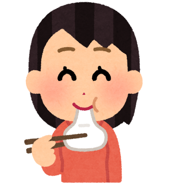 syokuji_mochi_woman.png